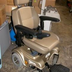 Liberty 312 Power Chair Battery Decorated Baby Shower Wicker Electric Wheelchair New Era Of Wiring Soccer Guard Footba