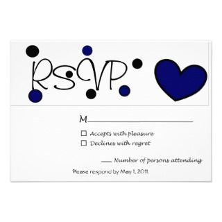 Clever And Funny Rsvp Birthday Party Invitation Responses