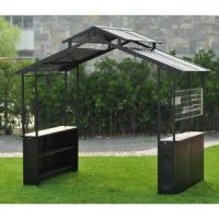 grilling gazebo on PopScreen