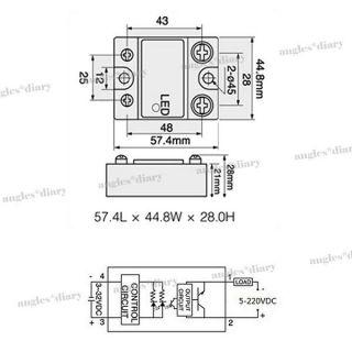 18 20 HP Kohler Magnum M18 M20 Solid State Module Coil