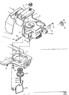 Wiring Diagrams For Ferris Mowers Ferris IS2000Z Repair