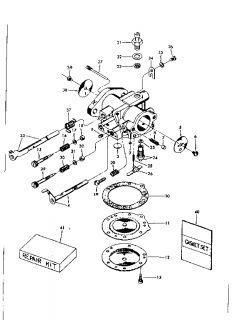 tillotson carburetor on PopScreen