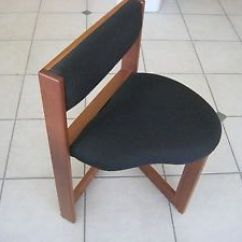 Classical Guitar Chair Danish Design Original On Popscreen