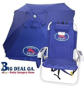 backpack cooler beach chair covers tesco tommy bahama orange mix and 7 umbrella blue