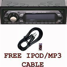 sony drive s cdx gt300 wiring diagram 3 battery boat on popscreen 52x4 car audio cd mp3 xm player front aux remote