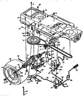 Kohler Courage 19 Hp Engine Repair Manual, Kohler, Free