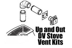 Vermont Castings Vigilant Wood Stove Coal Kit PU SH Acton MA