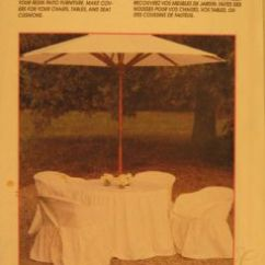 Sewing Patterns For Patio Chair Cushions And Half Sleeper Pattern Deck Covers