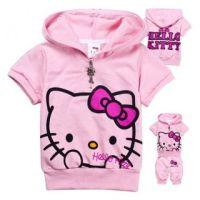 Hello Kitty Baby Girls' 2 Piece Halter Swimsuit Animal ...