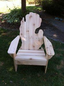 michigan adirondack chair cover rental vaughan cedar