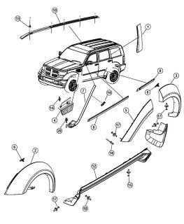 Genuine Mopar 1967 69 Dodge Dart Hood Panel