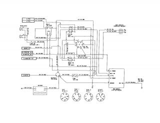 Ranch King Riding Mower Wiring Diagram, Ranch, Free Engine