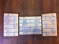Majestic Fireplace Refractory Liner 5 Piece Panel DVT36CR ...