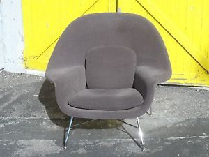 dwr womb chair bedroom chaise lounge chairs tornado sonnet fabric saarinen knoll modern design within reach
