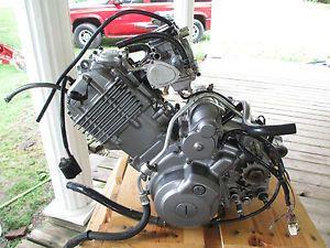 2001 2005 Yamaha Raptor 660 Motor Engine Assy Complete w
