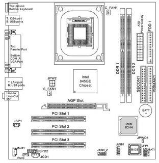Msi Ms 7529 Ver 1.1 Manual