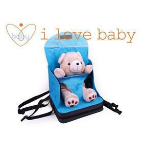 booster seat or high chair which is better bedroom pink blue portable baby bag harness