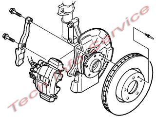 Fiattrattori Fiat 480 500 540 640 DT Tractor Workshop