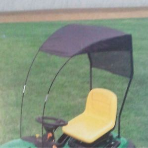 Riding Lawn Mower Canopy & The Below Tractor Canopies And Tractor Sunshades Will Fit The Kubota