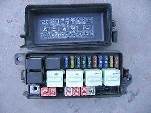 2012 Mini Cooper Countryman Fuse Box Diagram | Online