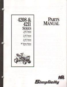 Ariens 948 Series LE 500 Lawn Edger Parts Manual 948002