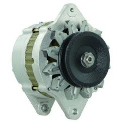 Acdelco One Wire Alternator Wiring Diagram Gst Addressable Smoke Detector Delco Remy 10si | Get Free Image About