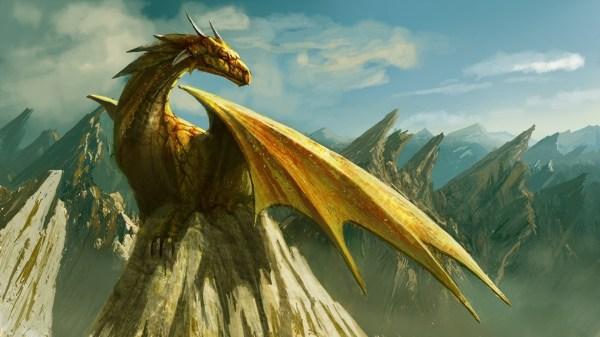 Dal Peccato Originale Ai Draghi Di Tolkien - Cattonerd