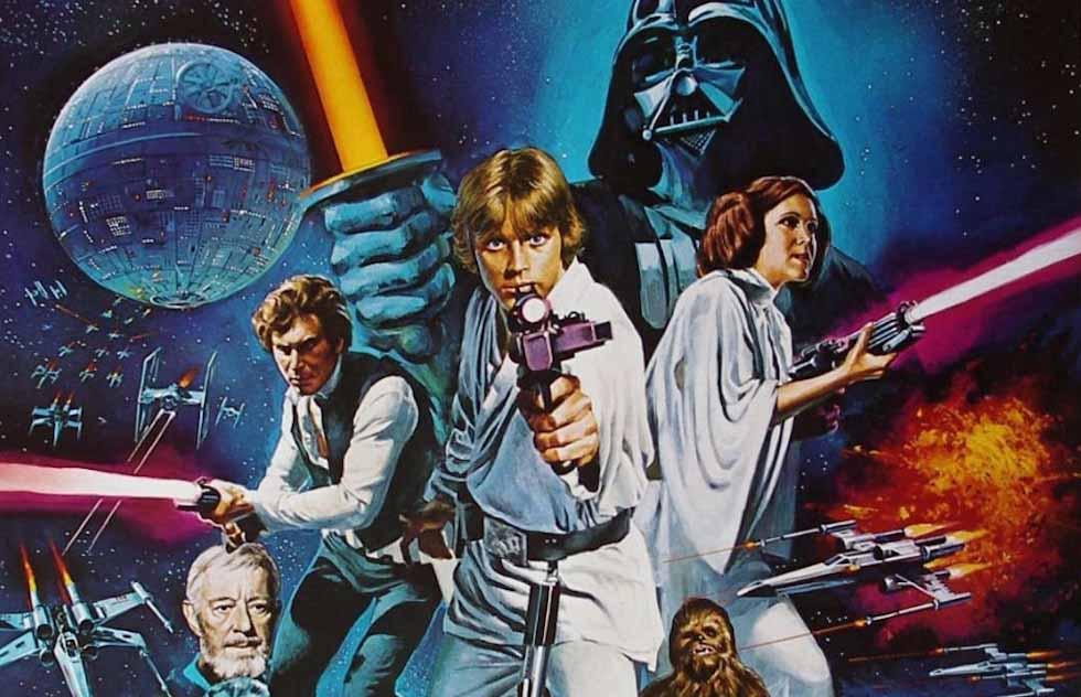 Star Wars, ep