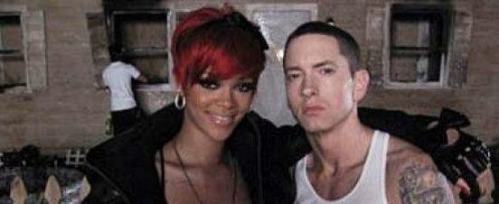 Eminem y Rihanna actuarán en los MTV Movie Awards 2014