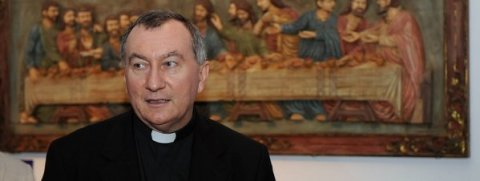 Relevo en la secretaría de Estado del Vaticano