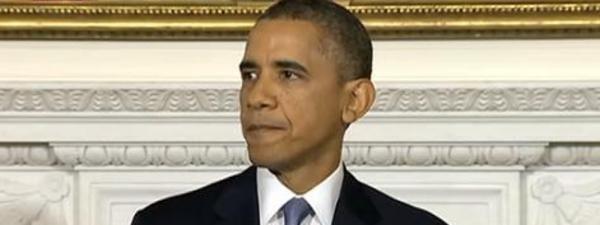 Obama habla con Hollande por las noticias sobre espionaje a franceses