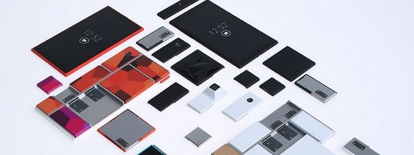Proyecto Ara: el primer teléfono modular llegará en 2015