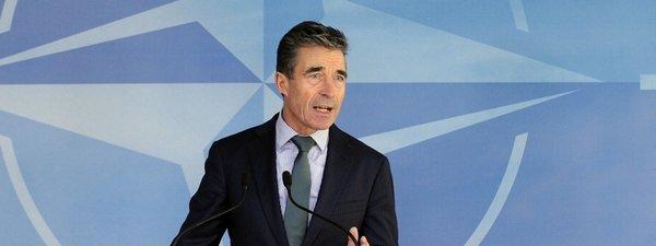 La OTAN reforzará sus defensas por tierra, mar y aire por la crisis Ucrania