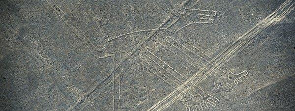 ¿Resuelto el enigma de los geoglifos de Perú?