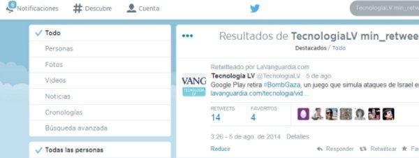 Socialbots: máquinas con más éxito en Twitter que las personas
