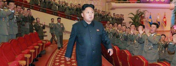 Corea del Norte amenaza con la guerra a EE.UU. por las acusaciones del ciberataque