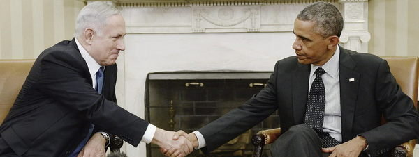 Obama confirma que no se reunirá con Netanyahu en EE.UU. porque es