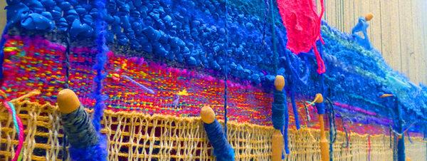 Sant Cugat invita a descubrir los secretos del arte del tapiz
