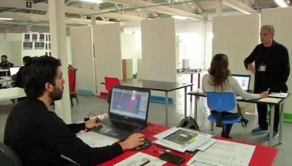 El Bulli Lab Barcelona