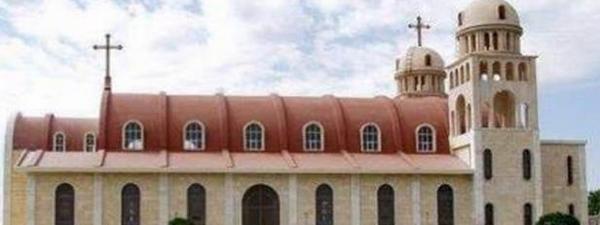 Estado Islámico vuela una iglesia cristiana al noreste de Siria