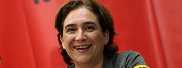 El plan de Ada Colau en Barcelona en los próximos nueve meses