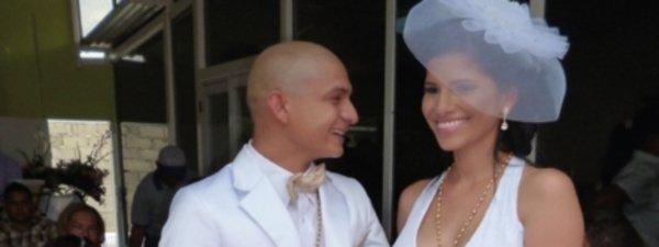Así son las lujosas bodas de los delincuentes en las cárceles venezolanas