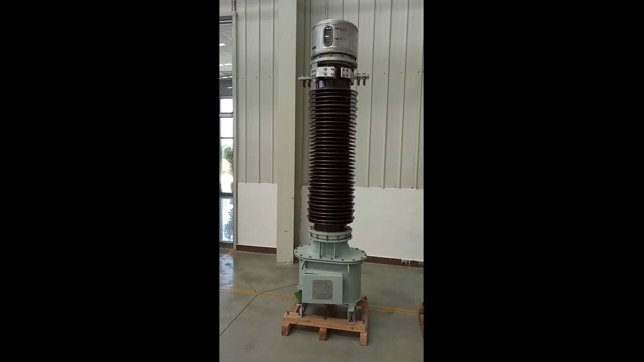 hight resolution of 115kv current transformer oil impregnated paper
