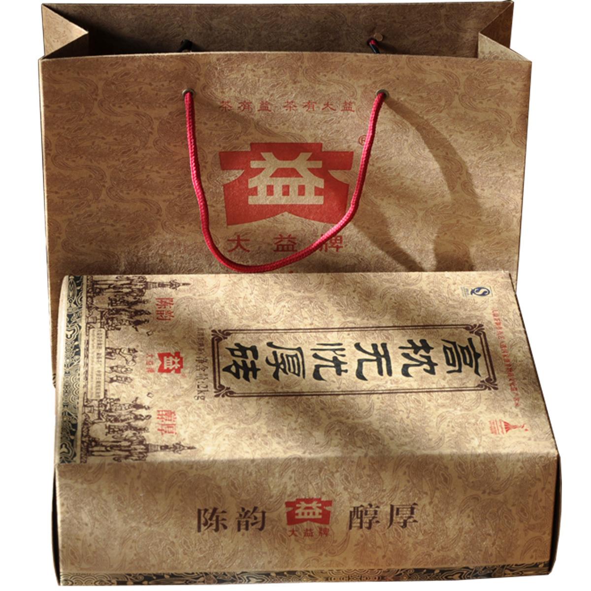 大益 普洱 茶 高枕無憂 001批 普洱茶 熟 茶 特價 2kg DYI110報價/最低價_易購頻道