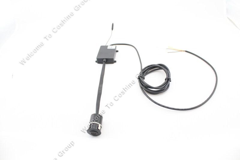 WIFI in Car Backup Rear View Reversing Camera 1/3