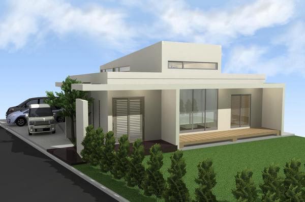 3Dソフト導入:設計工房 建築村 「植村 勝」のひとり言