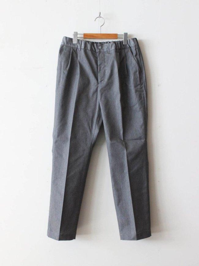 SON OF THE CHEESE MJK PANTS #GRAY [SC1920-PN03]