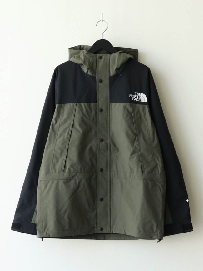 THE NORTH FACE|MOUNTAIN LIGHT JACKET #NT [NP11834]