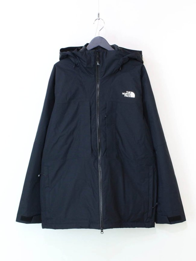 THE NORTH FACE|STORMPEAK TRICLIMATE JACKET #K [NS62003]