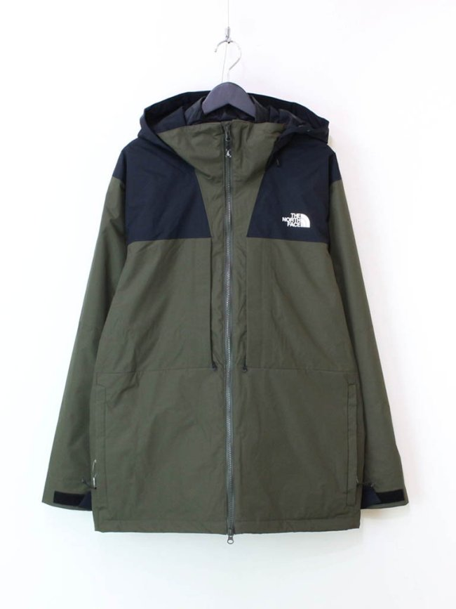 THE NORTH FACE|STORMPEAK TRICLIMATE JACKET #NT [NS62003]